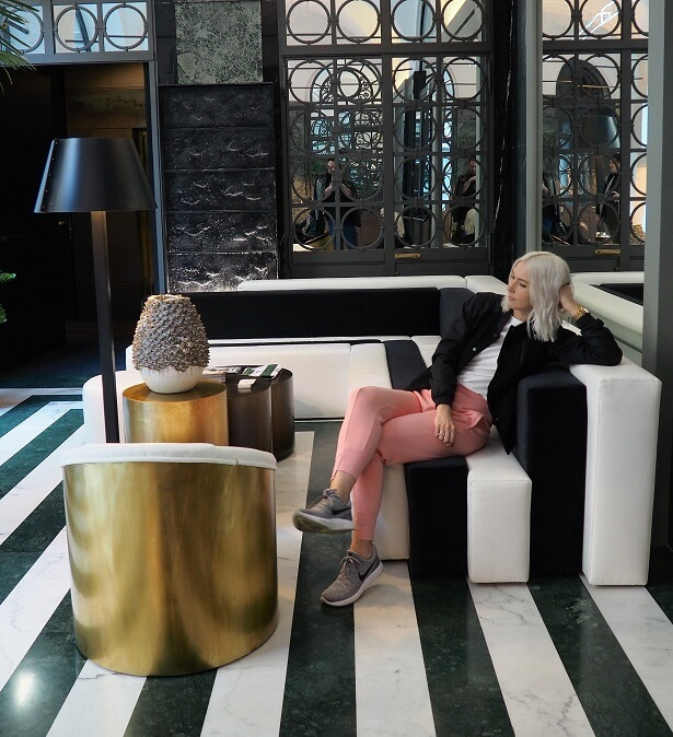 Sarah Akwisombe Interview - Instagram Stories for Interiors